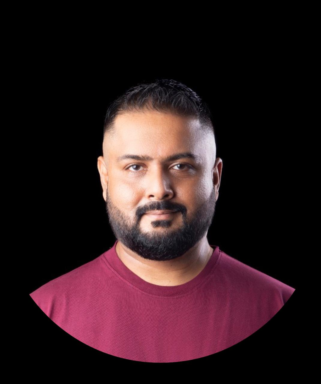 Mohenesh Chamith Buthgumwa